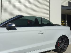 Gallery Image - Car Tinting